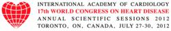 International Academy of Cardiology, 17th World Congress on Heart Disease