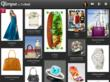 Glimpse TheFind Social Shopping Discovery Curation