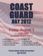 Mesothelioma Law Firm Supports Coast Guard Day 2012