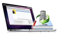 Onde AudioBook Converter for Mac
