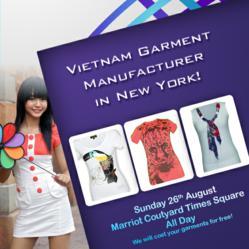 Thai Son S P  Vietnam Garment Factory in New York City