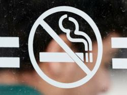 Electronic Cigarette Under New Atlanta Smoking Ban