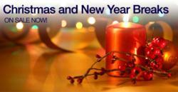 Superbreak Christmas & New Year Breaks