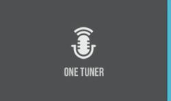 OneTuner Radio for iPhone, iPad, iPod Touch