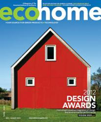 ZeroEnergy Design receives EcoHome Design Award