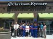 Clarkson Eyecare, Collinsville, IL Ribbon Cutting