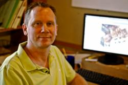 New Energy Works Timberframers welcome Scott Folts, AIA, LEED AP to their design team.