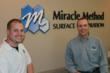 Miracle Method Surface Refinishing Opens in Montana and Wyoming