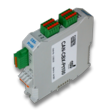 CANopen Module with Four Temperature Sensor (RTD) Inputs