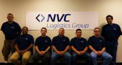 Nvc Logistics Group 75