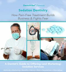 DentalVibe and Sedation Combine to Help Dentists Build Business and Fight Fear