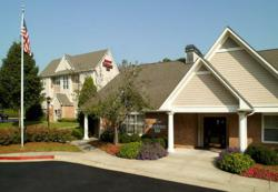 North Point Mall Hotel, Extended Stay Hotels Alpharetta
