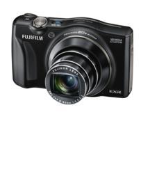 Fuji F800EXR Digital Camera