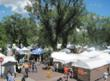 The 40th Annual Girls Inc. of Santa Fe Arts and Crafts Show comes to Santa Fe, New Mexico from 9 a.m. to 6 p.m., Saturday, August 4, 2012 and 9 a.m. to 5 p.m., Sunday, August 5, 2012.