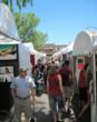 Girls Inc. of Santa Fe encourages both locals and visitors to Santa Fe to support in helping make this year's Girls Inc. Arts and Crafts Show as successful as possible.