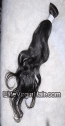 Malaysian hair extensions
