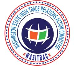 WASITRAC is a Seattle based non-profit advocacy group working for the US-India bilateral trade relations since 2007.