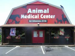 Dr. Ed Gilsleider Animal Medical Center Claremore, OK Treating Large Animal, Small Animal & Exotics
