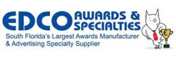 EDCO Specialties & Awards: Your Source for Trophy Awards