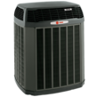 Trane 15i Heat Pump Provided By American Cooling And Heating In Arizona