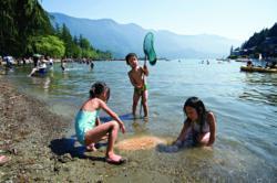 Photo: Cultus Lake, British Columbia