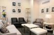 Reception Area - Adams Dental, Madison, NJ