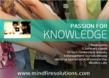 Passion for Knowledge at Mindfire