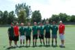 Husted Kicking Held a National Camp Series (NCS) Evaluation Event in...