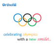 Orthofill Redesign Launches in Time for London Olympic 2012 Opening