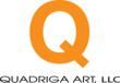 Quadriga Art Sponsors Community Water Project