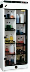 vented filtering storage cabinets