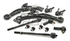 Lexus Control Arm Suspension Kit from FCP Import
