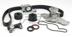 Mazda Timing Belt & Water Pump Kit From FCP Import