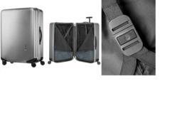 sleek clean design business case