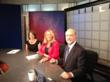 Cincinnati, OH Workers Comp Attorney Catharin Taylor Answers Viewers' Legal Questions Live on Fox 19 Television