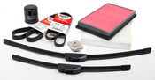 Infiniti Maintenance Kit From FCP Import