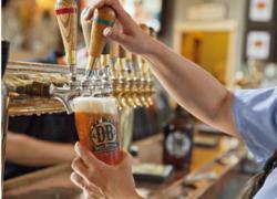 Virginia Craft Beer Month