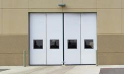 Clopay Commercial Garage Doors