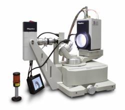Rigaku Compact Homelab microfocus sealed-tube X-ray crystallography system at ACA 2012