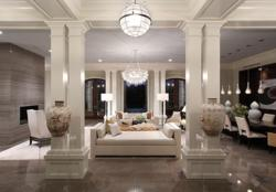 Marc-Michaels Interior Design Inc. Once Again Ranked in Interior