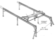 Gizmoplans Enlarges Their Fabrication Equipment Plans with New Bridge Crane Plans