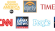 National Publicity Summit - Top Media Outlets