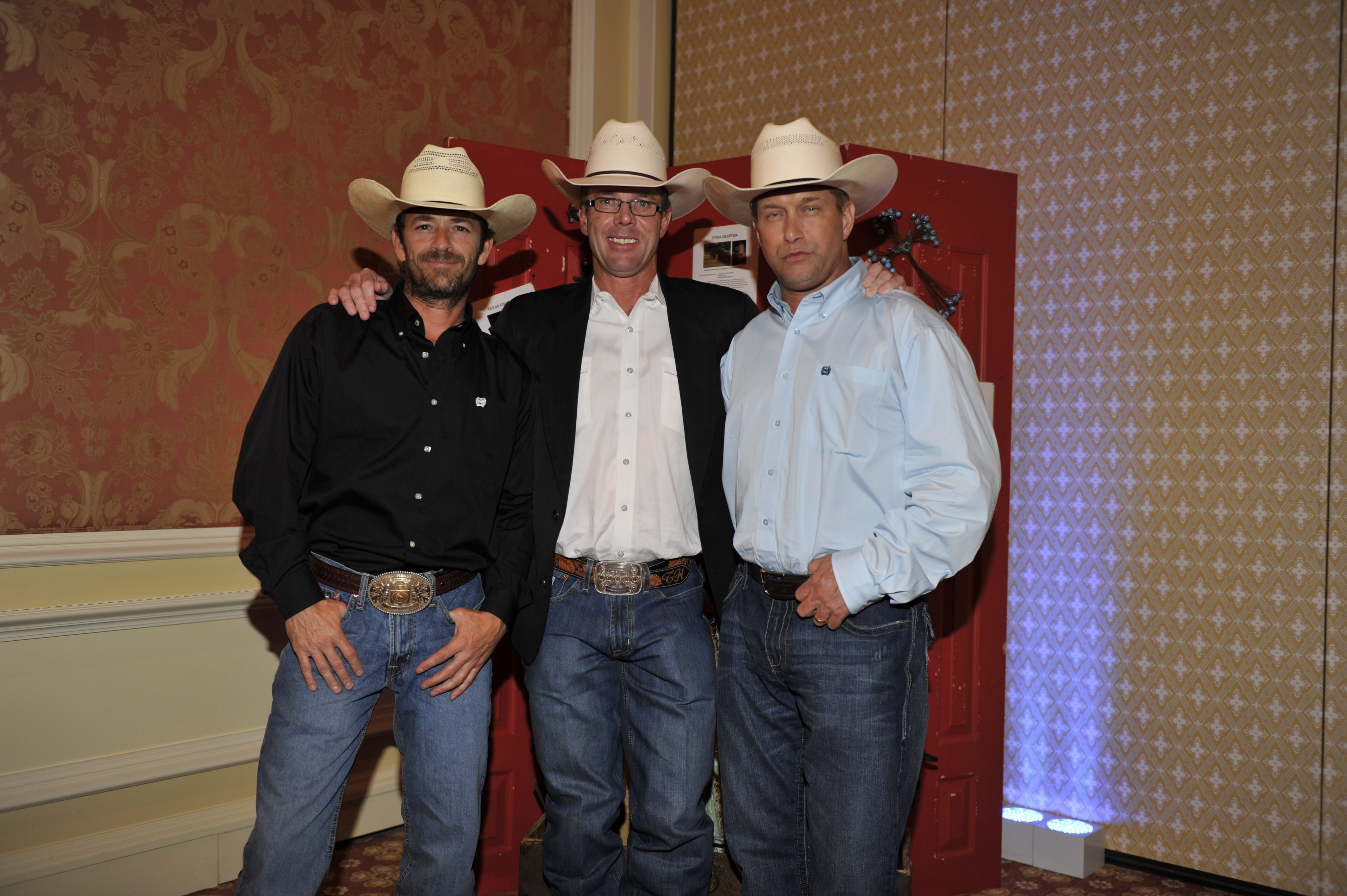 Western Wishes Wrangles Celebrities Rodeo Legends To Make
