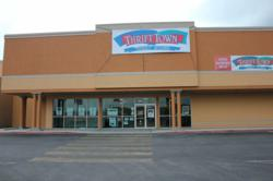 Thrift Town 2864 Thousand Oaks Dr., San Antonio, TX