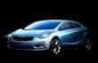 Dynamic New Look for Kia's Popular Cerato