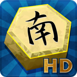Hexagon Mahjongg HD icon
