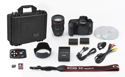 Canon GPS Camera Kit