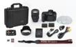 Geo Tactical Solutions, Inc. Brings Advanced Geo-Tagging Capabilities to Canon EOS Digital SLR Cameras