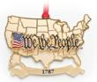 Babbee's Launches Ornaments to Honor Founding Fathers and Founding...