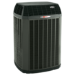 Trane XL20i communicating heat pump provided by American Cooling And Heating in Arizona